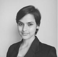 avatar of Linda Zachariah