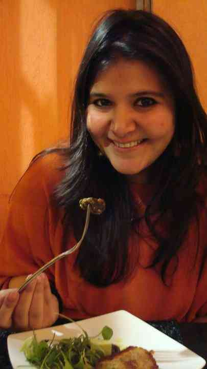 avatar of Kainaz Contractor