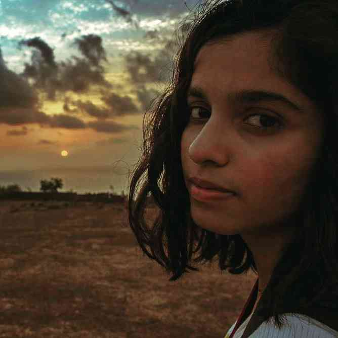 avatar of Kritika Singh Bisen