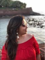 avatar of Dhruti Haria