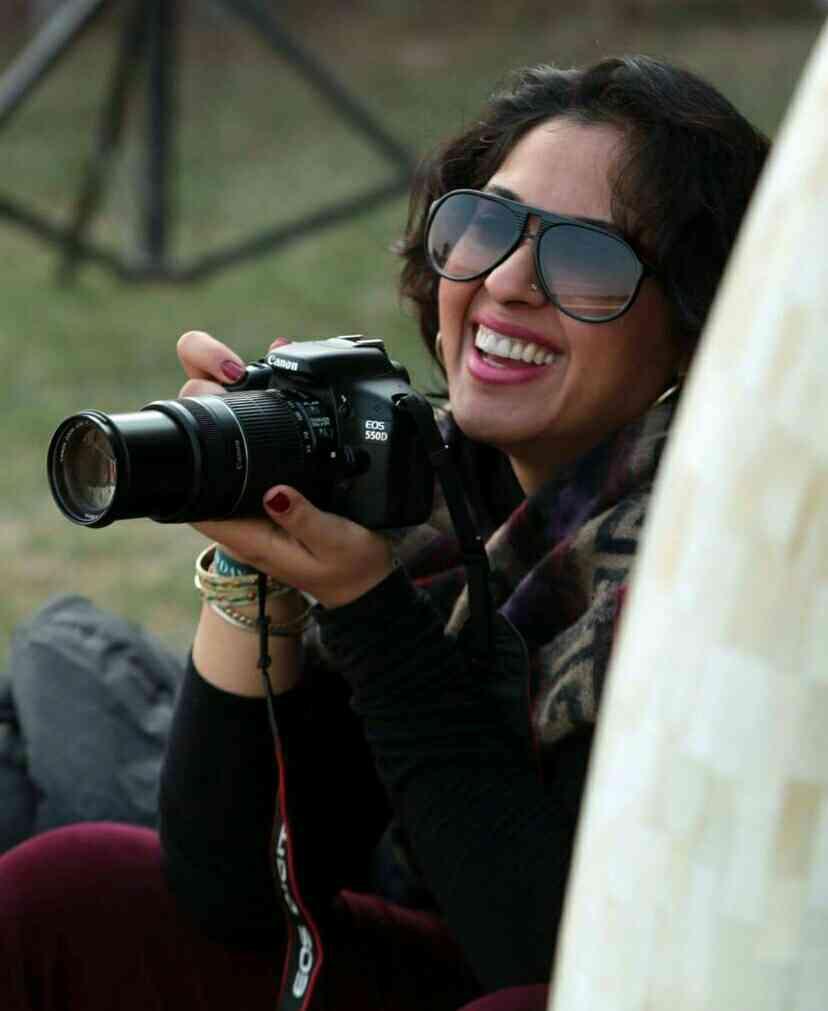 avatar of Aarti Kapur Singh