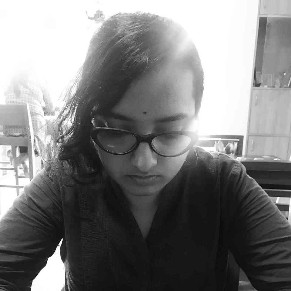 avatar of Ragini Ravi