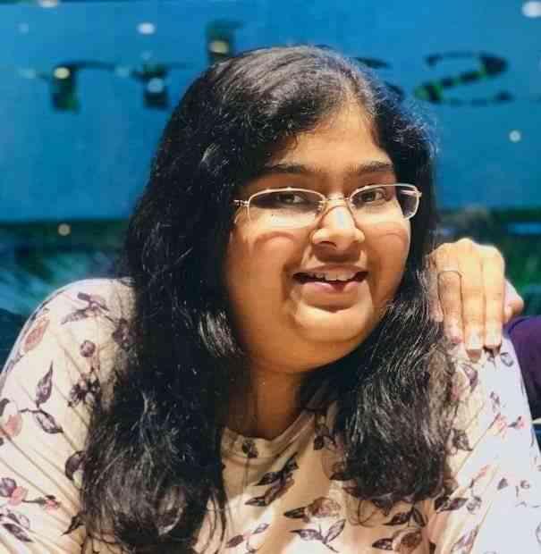 user-image Devyani Sultania