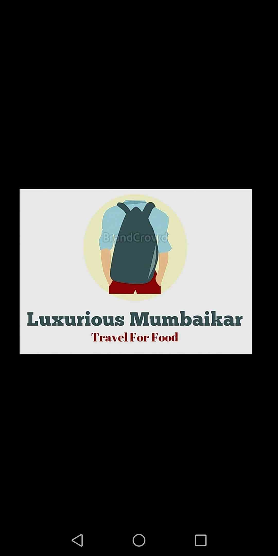 avatar of Luxurious Mumbaikar